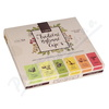 Výběr 6 bylinných a ovocných čajů n. s. 6x5ks