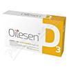 Oilesen Vitamín D3 1000 cps.80