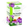 Čaj Bylináře na imunitu a dýchací cesty 40x1.6g