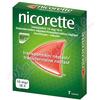 Nicorette Invisipatch 10mg-16h náplast 7x10mg
