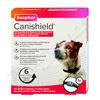 Canishield 0. 77g obojek pro střední +malé psy 48cm