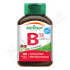 JAMIESON Vitamín B12 1000mcg třešeň tbl.100