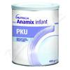 PKU ANAMIX INFANT por.plv.sol.2x400g NOVÝ