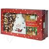 Dárk. kazeta Vánoční čaj syp+porc+svícen Fytopharma