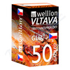 Wellion VLTAVA GALILEO test. proužky glukóza 50ks