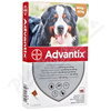 Advantix pro psy 40-60kg spot-on a. u. v. 1x6ml