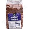 Allnature Lněné semínko hnědé 500g