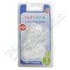 BABY NOVA Antikolik.savička silik. č.1 mléko 12220