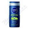 NIVEA MEN sprchový gel Energy 250ml 80803