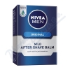 NIVEA FOR MEN po hol. Balzám Orig.  Mild 100ml 81300
