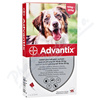 Advantix pro psy 10-25kg spot-on a. u. v. 4x2. 5ml