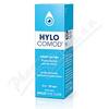 Hylo-Comod steril.roztok 10ml