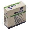 Náplast Omnisilk bílé hedvábí 1.25cmx9.2m-1ks