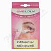 Eyeloly oční tyčinky k odstraň. nečistot z očí 15ks