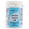 Antimonium tartaricum AKH tbl. 60