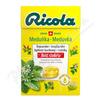 RICOLA Meduňka bez cukru 40g