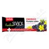 Apotheke Herbasnack Energie protein-rybíz-kotv. 55g