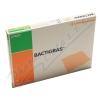 Krytí Bactigras antisept.s mastí 10x10cm-10ks