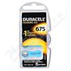 Baterie do naslouch. Duracell DA675 Easy Tab 6ks
