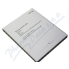 Zástěra PVC 80x130cm-100ks 4347
