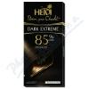 Čokoláda HEIDI Dark Extreme 85% 80g