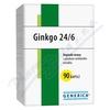 Ginkgo 24-6 Generica cps.  90