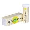 Acylpyrin + C 320mg-200mg tbl. eff.  12