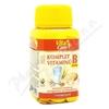 VitaHarmony Komplet vitaminů B forte tbl.60
