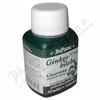 MedPharma Ginkgo biloba+guarana cps.37