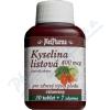 MedPharma Kyselina listová 400mcg tbl. 37