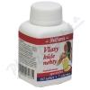 MedPharma Vlasy kůže nehty tbl.67