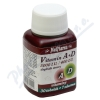 MedPharma Vitamín A+D (5000 I.U.-400 I.U.) tob.37