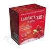 Rosen Cranberry Brusinka FORTE tbl.90