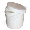 Kelímek s šroub. víčkem 310ml-250g bílý Červenková