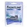 Frontline Spot On Cat 1x1 pipeta 0.5 ml