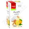 Apotheke Pu-erh a citron čaj n. s. 20x1. 8g