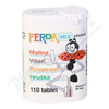 C vitamin 60mg Ferda Mix 35g tbl.110