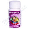 PargaVit Vitamin C Mix Plus pro děti tbl.90