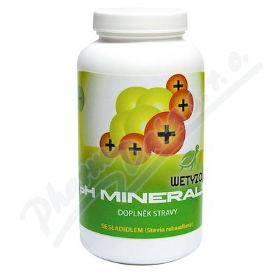 pH Minerals - odkyselení organismu 300g