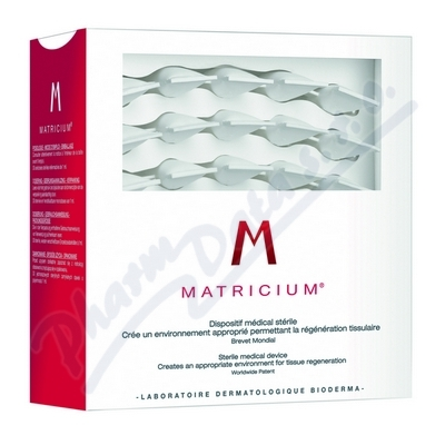 BIODERMA Matricium 30x1ml