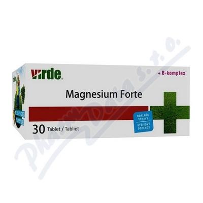 Magnesium Forte tbl.30