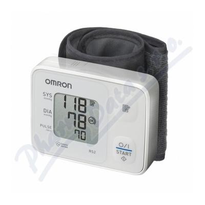 Tonometr dig. OMRON RS2 na zápěstí
