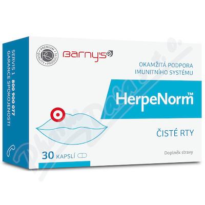 Barnys HerpeNorm cps.30