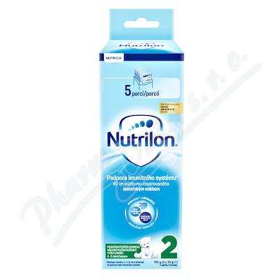 Nutrilon 2 Pronutra 5x30g