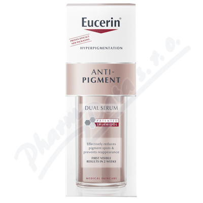 EUCERIN AntiPigment Duální sérum 30ml