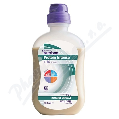 Nutrison Protein Intense 500ml