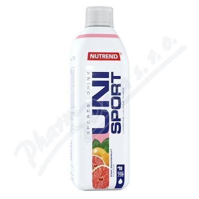 NUTREND Unisport pink grep 1000ml